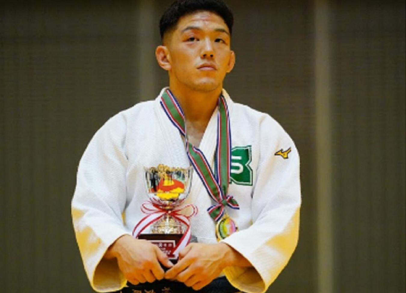 2020年度講道館杯全日本柔道体重別選手権大会兼全日本選抜体重別選手権大会