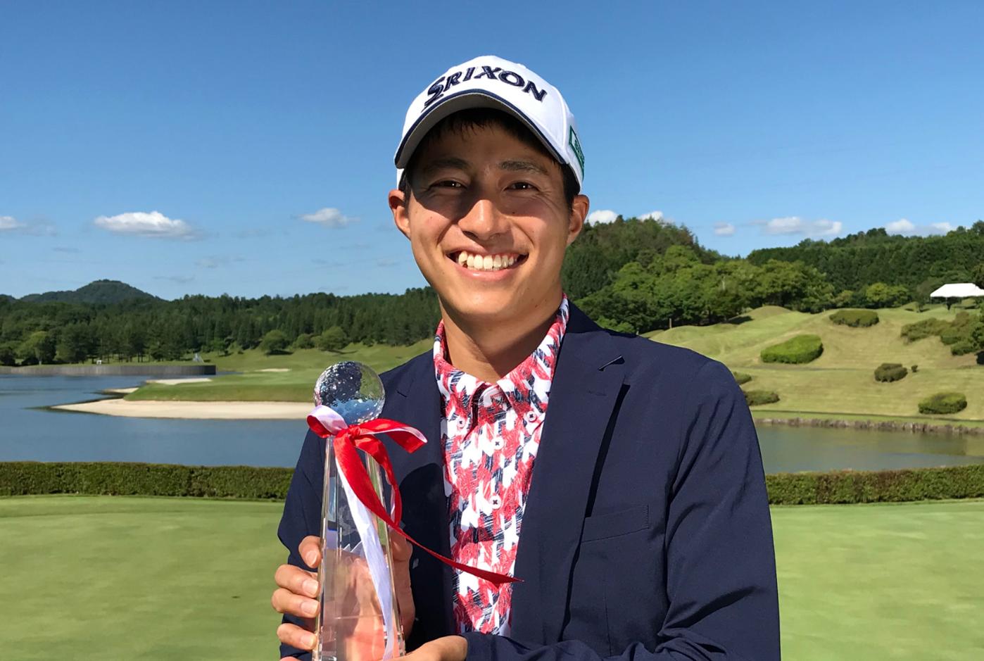 第19回奈良オープンゴルフ選手権大会